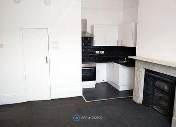Thumbnail Studio to rent in Alma Road, Southampton