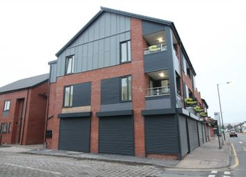 Thumbnail 1 bed flat for sale in The SK7, London Road, Hazel Grove