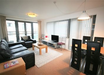 Thumbnail 2 bedroom flat to rent in St Catherines Court, Maritime Quarter, Swansea