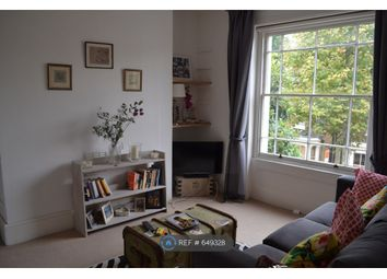 Thumbnail 2 bed flat to rent in Camberwell, London