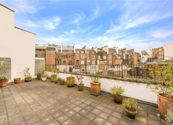 Thumbnail 6 bed end terrace house for sale in Hyde Park Crescent, Hyde Park, London