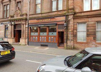 Thumbnail Retail premises for sale in Goldie, Bothwell Park Industrial Estate, Uddingston, Glasgow
