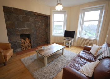 Thumbnail 1 bed flat to rent in Great Western Road, Aberdeen, 6Qf
