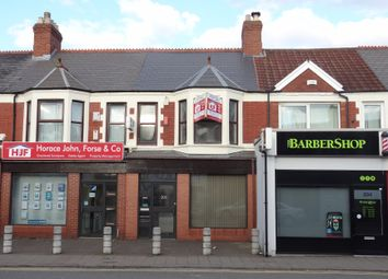 Thumbnail Office for sale in 206 Whitchurch Road, Cardiff