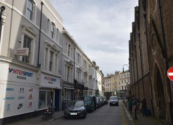Thumbnail 2 bed flat to rent in Trinity Street, Hastings