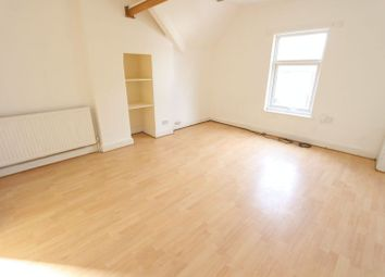 Thumbnail 1 bedroom flat to rent in Grey Road, Walton, Liverpool