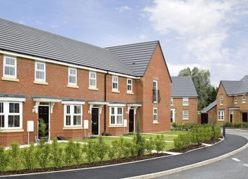 Thumbnail 3 bed terraced house for sale in Doseley Park, Dosley, Telford
