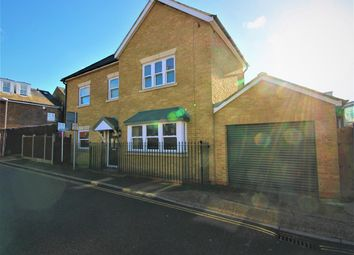 Thumbnail 4 bed property to rent in Brook Road, Surbiton