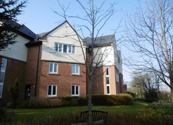 Thumbnail 1 bed flat for sale in Pinfold Court, Cleadon Village, Cleadon