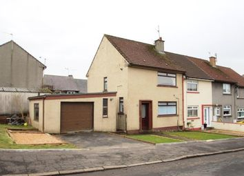 Thumbnail 3 bed semi-detached house for sale in Mary Morrison Drive, Mauchline, East Ayrshire