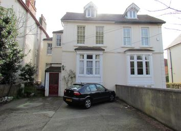 Thumbnail 1 bedroom flat to rent in Villiers Road, Southsea