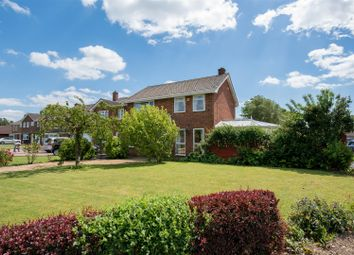 Thumbnail 4 bed detached house for sale in Hall Lane, Stickney, Boston