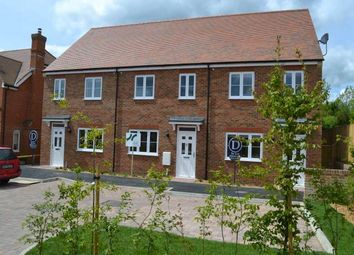 Thumbnail 3 bed property to rent in Capability Way, Greenham, Thatcham