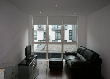 Thumbnail 2 bed flat to rent in Oswald Street, City Centre
