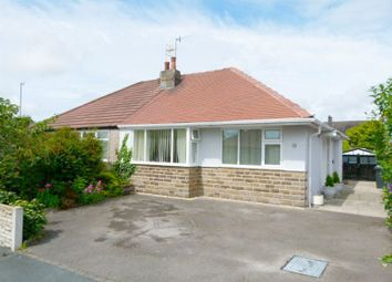Thumbnail 2 bed bungalow for sale in Burton Avenue, Scale Hall, Lancaster