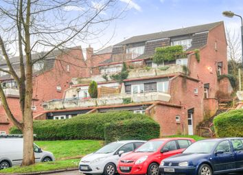Thumbnail 1 bedroom maisonette for sale in High Trees Close, Oakenshaw, Redditch