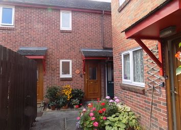Thumbnail 1 bed flat for sale in Henmore Place, Ashbourne Derbyshire