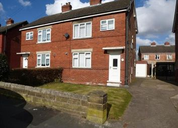 Thumbnail 3 bed semi-detached house to rent in Lime Tree Grove, Thorne, Doncaster
