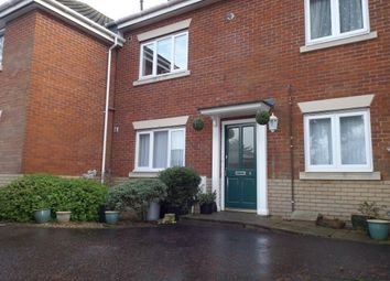 Thumbnail 2 bed flat to rent in Sutton Court, Hellesdon, Norwich