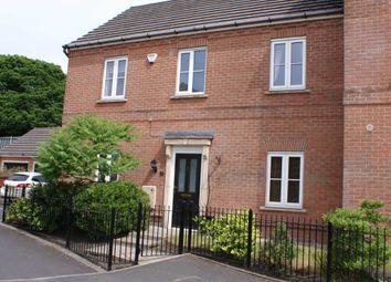 Thumbnail 3 bedroom semi-detached house for sale in Hallbridge Gardens, Bolton