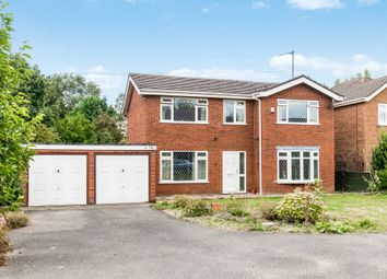 Thumbnail 4 bed detached house for sale in Ralphs Lane, Kirton Holme