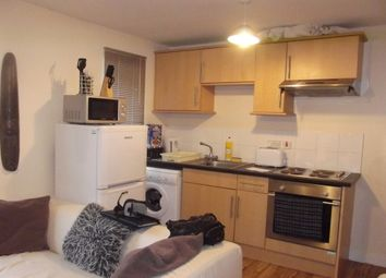 Thumbnail 1 bed flat to rent in Rutherford Court, Trowbridge