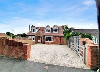 4 bed detached house for sale in Fareham Park Road, Fareham, Hampshire PO15