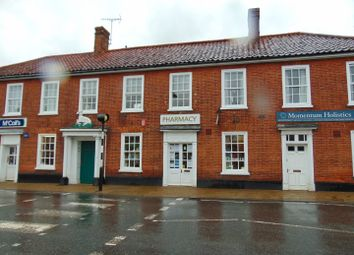 Thumbnail Retail premises to let in Unit 2 White Hart Court, 77B High Street, Wickham Market