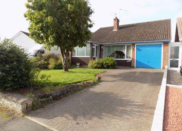 Springwood Gardens, Woodthorpe, Nottingham NG5. 3 bed detached bungalow