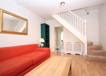 Thumbnail 2 bed terraced house to rent in Wulfstan Street, London