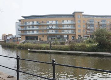 Thumbnail 2 bed flat for sale in Coal Orchard, Taunton