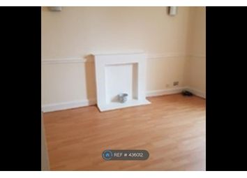 Thumbnail 1 bed flat to rent in Etive Street, Glasgow