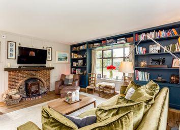 Thumbnail 5 bedroom detached house to rent in Tinkerpot Lane, West Kingsdown, Sevenoaks