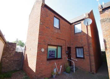 Thumbnail 2 bedroom detached house for sale in Sunny Nook, Cross Tree Centre, Braunton