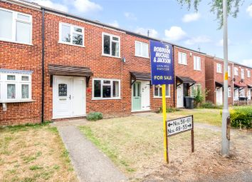 Thumbnail 3 bed terraced house for sale in Winters Croft, Gravesend, Kent