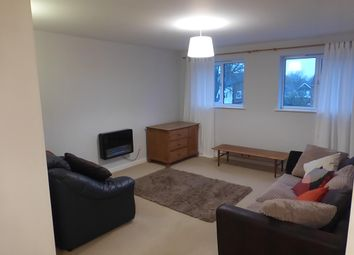 Thumbnail 1 bed flat to rent in Goodey Close, Littlemore, Oxford