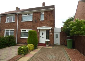2 bed semi-detached house for sale in Seaton Avenue, Houghton Le Spring DH5
