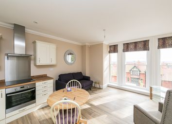 1 bed flat to rent in Clinton Terrace, Derby Road, Nottingham NG7