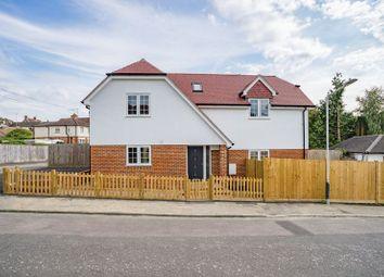 Thumbnail 3 bed detached house for sale in Doric Avenue, Southborough, Tunbridge Wells
