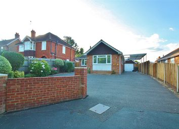 Thumbnail 2 bed detached bungalow for sale in Bisley, Woking, Surrey