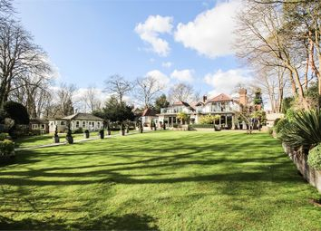 Thumbnail 5 bed detached house for sale in Webb Estate, Purley, Surrey