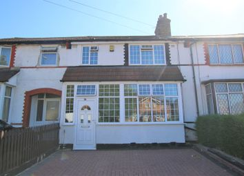 Thumbnail 3 bed terraced house for sale in Willow Tree Lane, Hayes