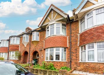 The Broadway, Brighton BN2. 4 bed terraced house for sale