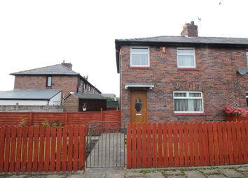 Thumbnail 3 bedroom end terrace house for sale in Peel Street, Carlisle