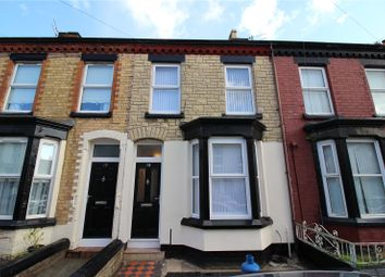 Thumbnail 2 bed terraced house to rent in Wainwright Grove, Liverpool, Merseyside
