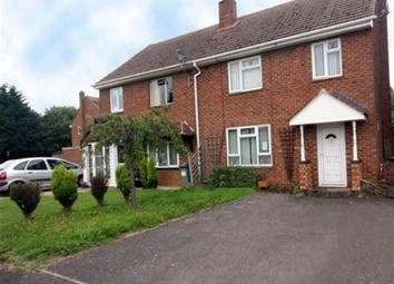 Thumbnail 3 bed semi-detached house to rent in Oakley, Honiley