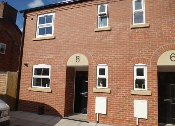 Thumbnail 3 bed terraced house to rent in Peter Street, Northwich