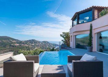 Thumbnail 4 bed villa for sale in Théoule-Sur-Mer, Theoule-Sur-Mer, Provence-Alpes-Côte D'azur, France