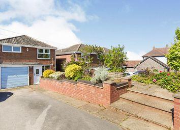 Thumbnail 3 bed semi-detached house for sale in Mount Pleasant Road, Castle Gresley, Swadlincote, Derbyshire