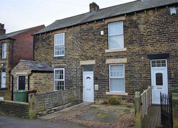Thumbnail 1 bed terraced house for sale in Springstone Avenue, Ossett, Wakefield, West Yorkshire